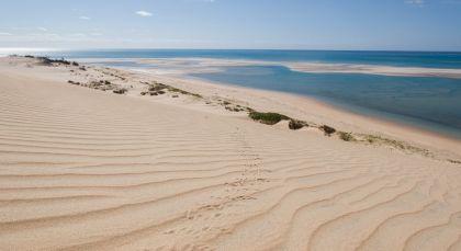 Reiseziel Bazaruto (Vilanculos) in Mosambik