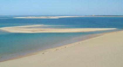 Destination Nampula in Mozambique