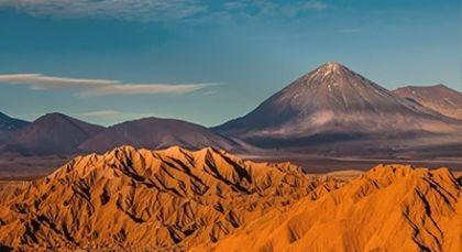 Chile Reisen in Südamerika