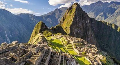 Peru Rundreisen in Südamerika