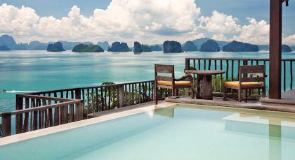 Koh Yao Noi in Thailand