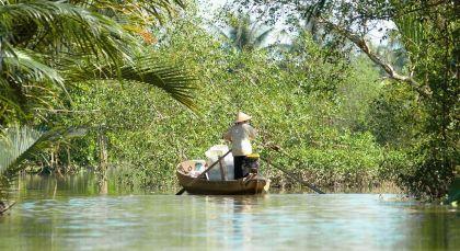 Reiseziel Can Tho in Vietnam