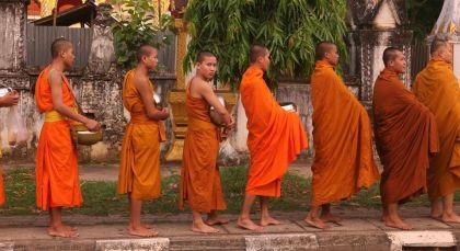Reiseziel Savannakhet in Laos