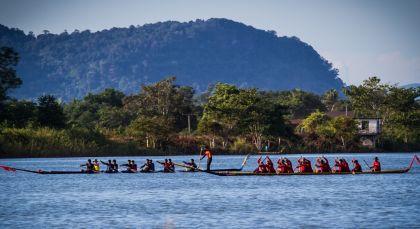 Destination Savannakhet in Laos
