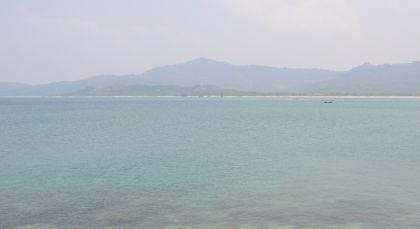 Destination Dawei in Myanmar