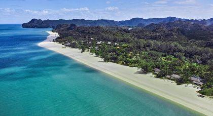 Destination Langkawi in Malaysia