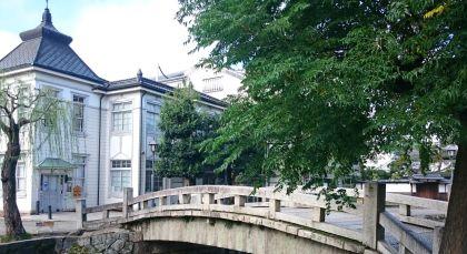Okayama in Japan