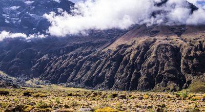 Destination Riobamba in Ecuador/Galapagos