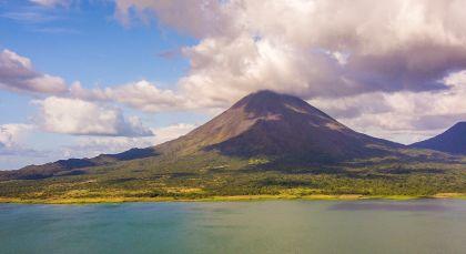 Destination Arenal in Costa Rica