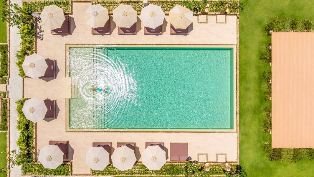 Maia Spa Pool
