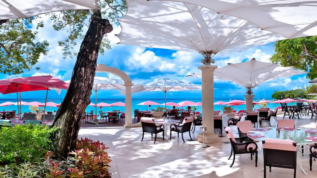 Bajan Blue Restaurant
