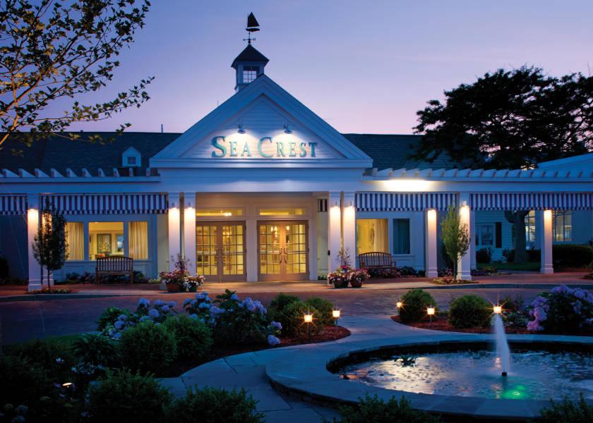 Seacrest Hotel