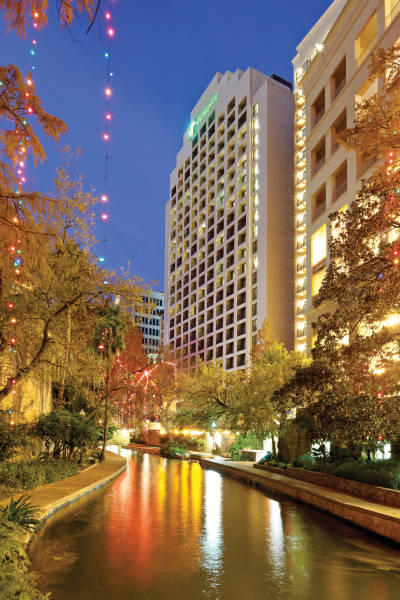 Holiday Inn Riverwalk San Antonio