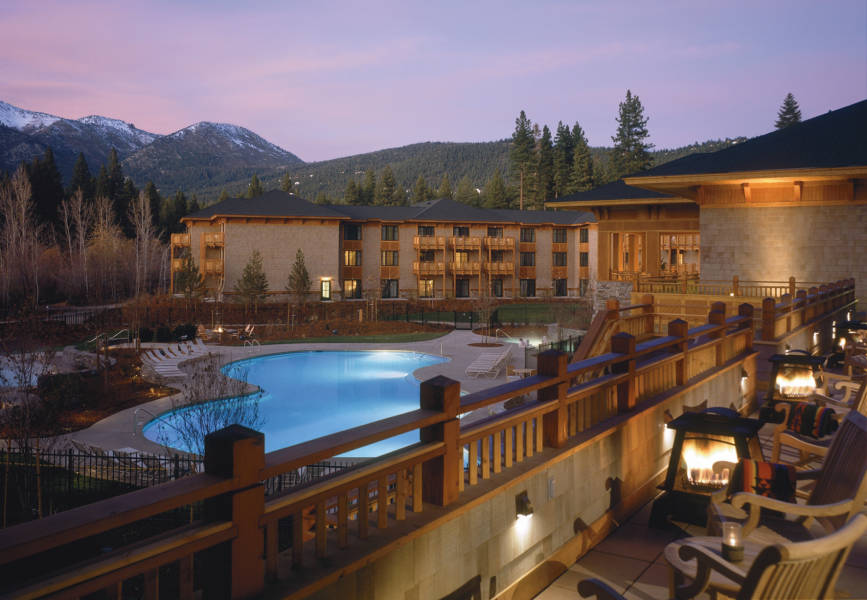 Hyatt Regency Lake Tahoe Resort & Casino