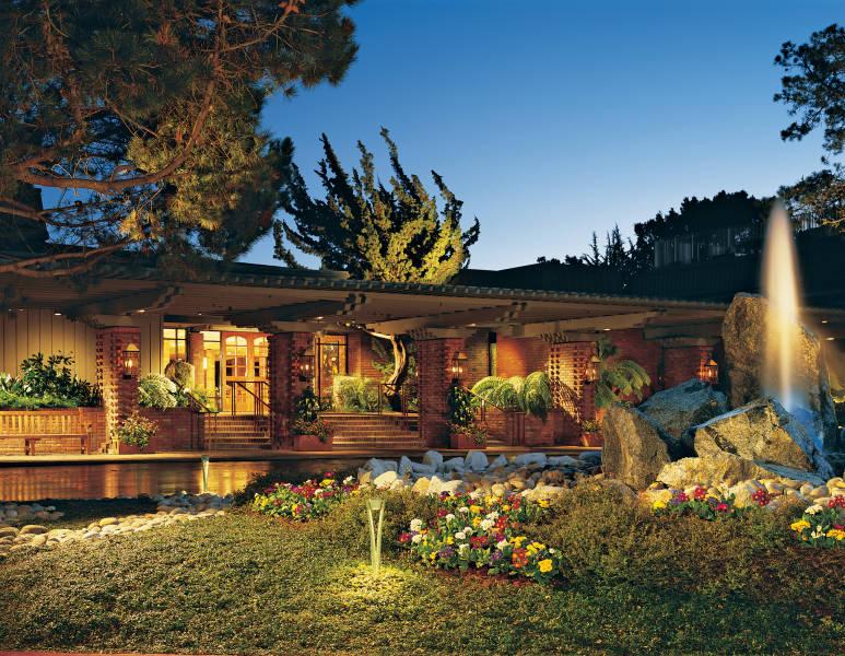 Hyatt Regency Monterey Resort & Spa