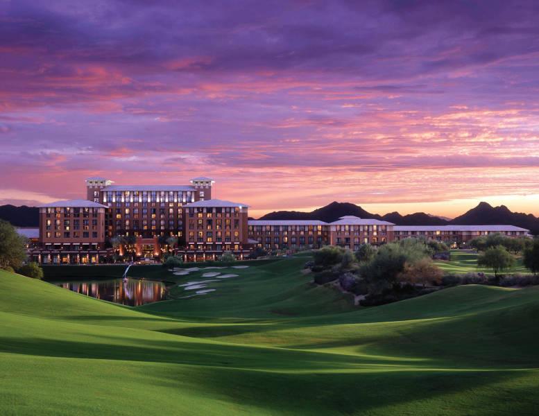 The Westin Kierland Resort & Spa Scottsdale