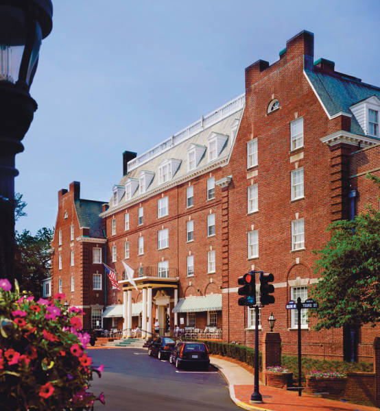Hotel Viking Newport