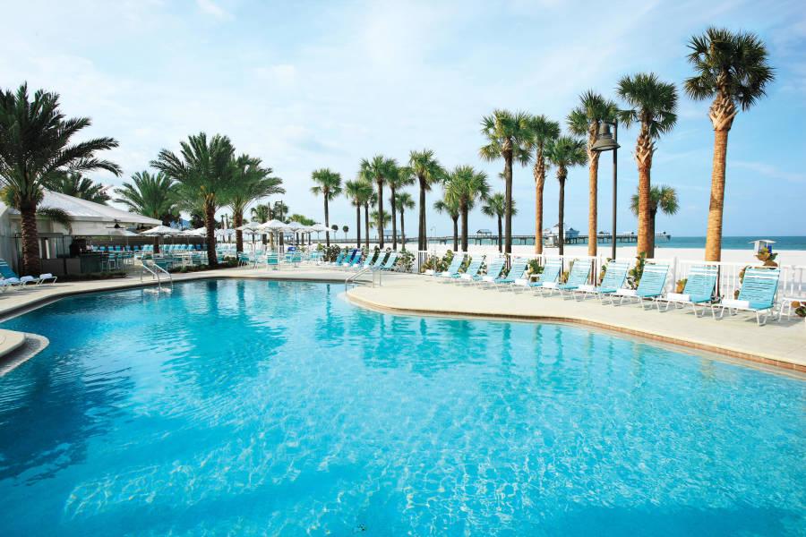 Hilton Clearwater Beach Resort