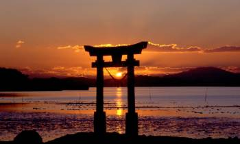 Itsukushima Shrine