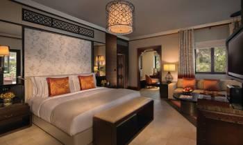Arabian Summer House Deluxe