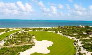Playa Mujeres Golf Course