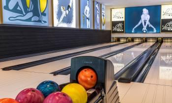 Lovers Lane Bowling
