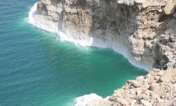 Dead Sea, Middle East