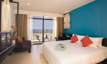 Terraces Superior Ocean View Room