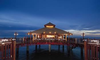 Pahn Thai Restaurant