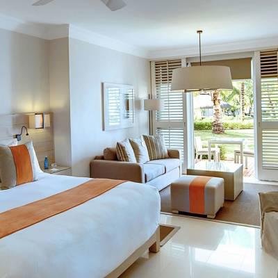 Lux junior suite