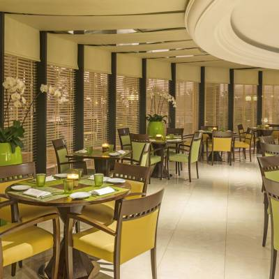 Ossigeno Restaurant