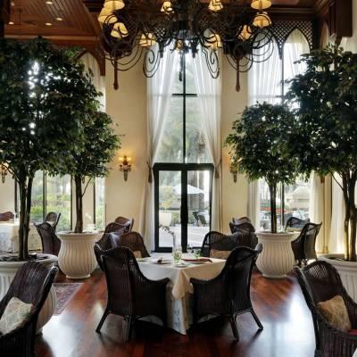 Residence Dining Room