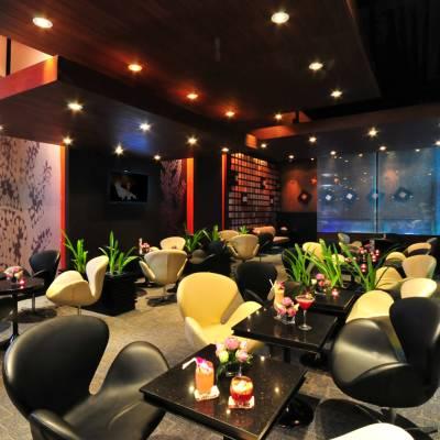 Lily Lounge