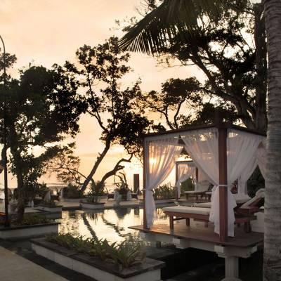 Cabana Sanje Lounge