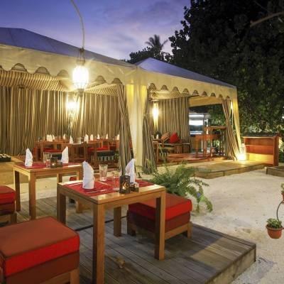Al Khaimah Restaurant