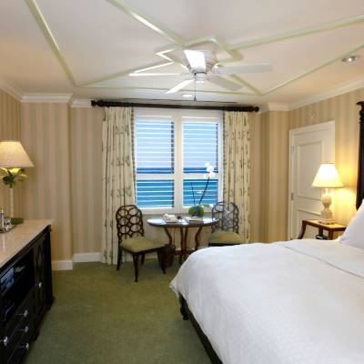 Premium Guest Room with Resort View