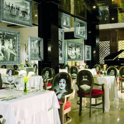 Bordeaux Restaurant