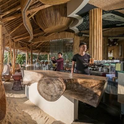 Azul Beach Bar