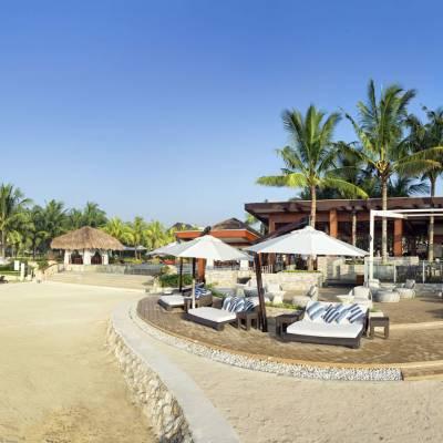 Azure Panorama