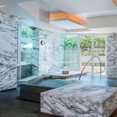 Remede Spa Wet Room