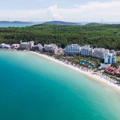 JW Marriott Phu Quoc Emerald Bay Resort