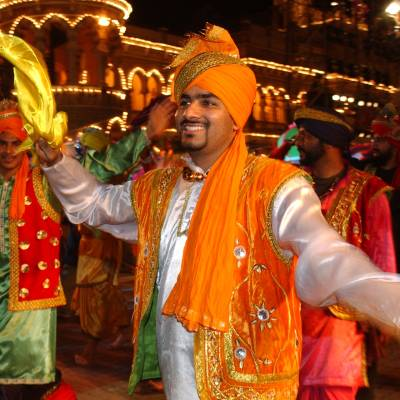Malaysian arts and dance