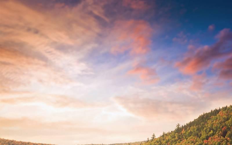 Omni Mount Washington
