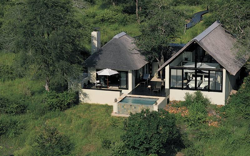 Lion Sands Private Game Reserve Ivory Lodge