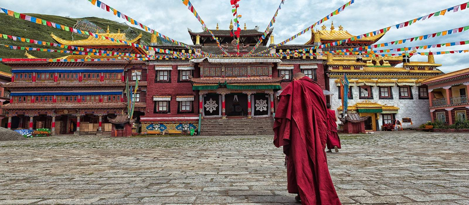 Lama Tours And Travels