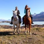 Liane Heale Traveled with Enchanting Travels to Argentina, South America