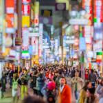 Akhiabara, Electric Town Tokio