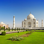 Private tour to India with Enchanting Travels