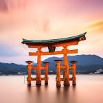 Floating Gate of Itsukushima