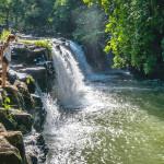 Eureka Wasserfall, Mauritius